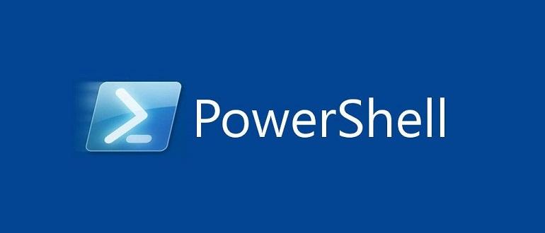 Основы Windows PowerShell для начинающих