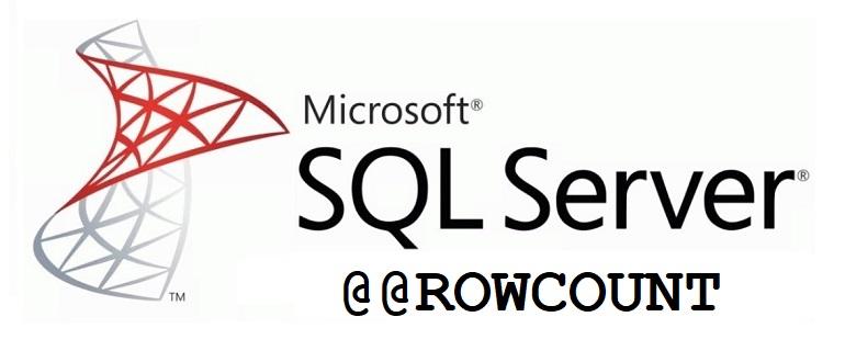 Функция @@ROWCOUNT в T-SQL