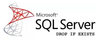 Инструкция DROP IF EXISTS в языке T-SQL