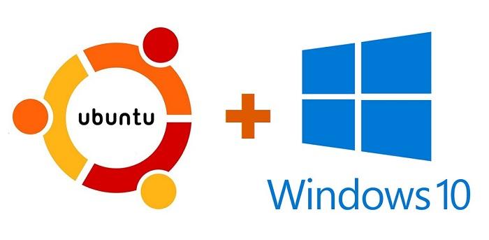 Установка Linux Ubuntu рядом с Windows 10 на компьютере с UEFI