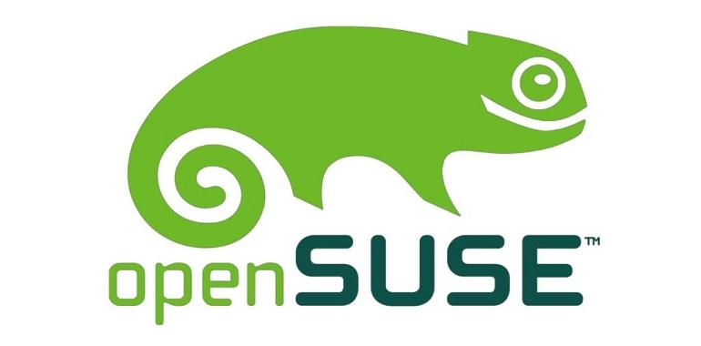 Установка Linux openSUSE 15.1