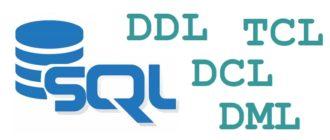 Что такое DDL, DML, DCL и TCL в языке SQL