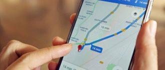 Как пользоваться картами Google в автономном режиме – миниатюра
