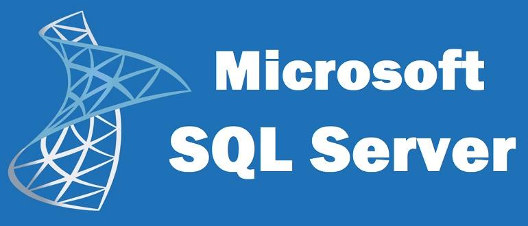 Обзор инструментов для работы с Microsoft SQL Server