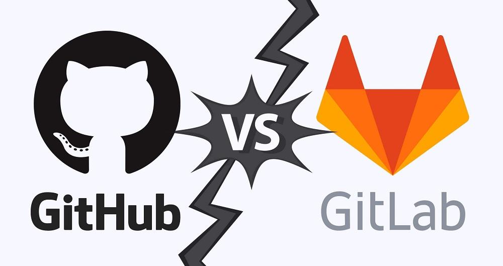 GitLab против GitHub – сравнение