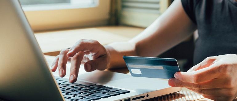 Как безопасно пользоваться онлайн-платежами